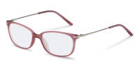 Rodenstock-Correction frame-R5319-rose, light gunmetal
