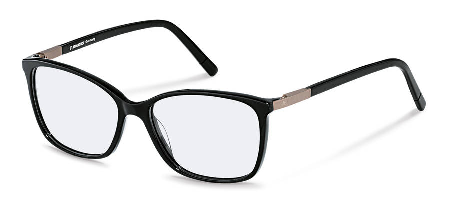 Rodenstock-Correction frame-R5321-black