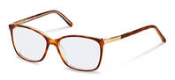 Rodenstock-Correction frame-R5321-havanalayered