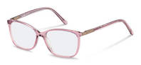 Rodenstock-Correction frame-R5321-purplelayered