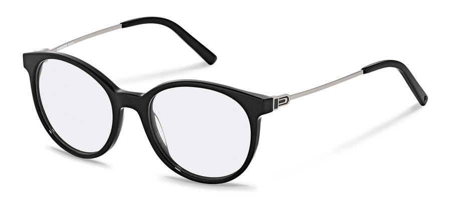 Rodenstock-Correction frame-R5324-black/lightgun