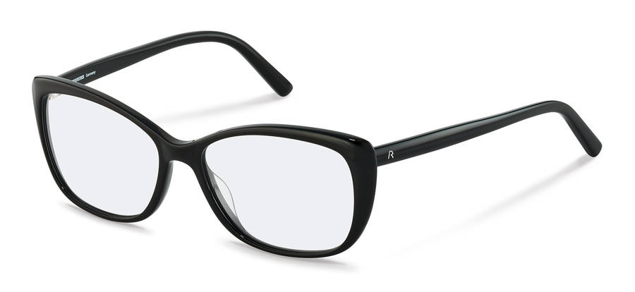 Rodenstock-Correction frame-R5333-black