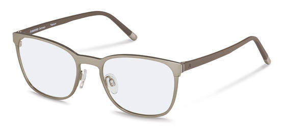 Rodenstock-Correction frame-R7032-brown/violet