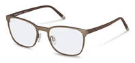 Rodenstock-Correction frame-R7032-darkbrown
