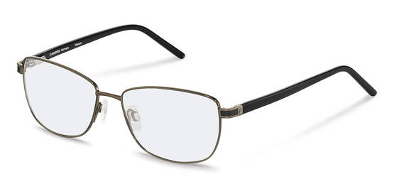 Rodenstock-Correction frame-R7042-darkgun/black