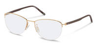Rodenstock-Correction frame-R7044-rose gold