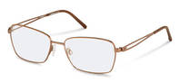 Rodenstock-Correction frame-R7056-brown