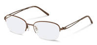 Rodenstock-Correction frame-R7057-brown