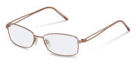 Rodenstock-Correction frame-R7062-light brown