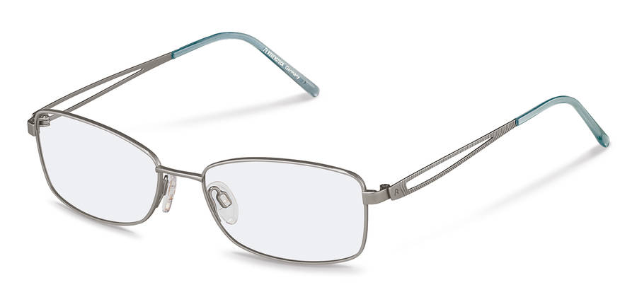 Rodenstock-Correction frame-R7062-darkgun/blue