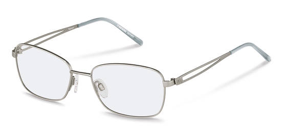 Rodenstock-Correction frame-R7063-gunmetal, blue