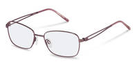 Rodenstock-Correction frame-R7063-dark brown, violet