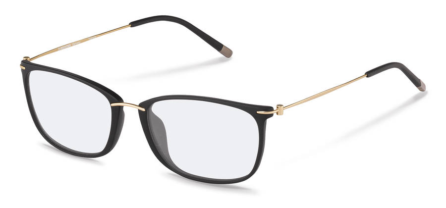 Rodenstock-Correction frame-R7065-black/gold