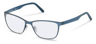 Rodenstock-Correction frame-R7067-darkblue