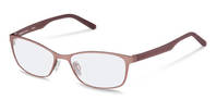 Rodenstock-Correction frame-R7068-rose