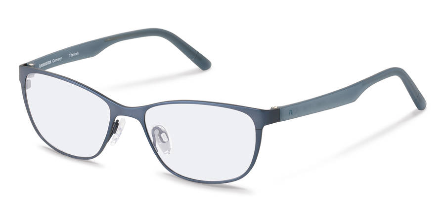 Rodenstock-Correction frame-R7069-gunmetal/black