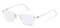 Rodenstock-Correction frame-R7073-gold/white