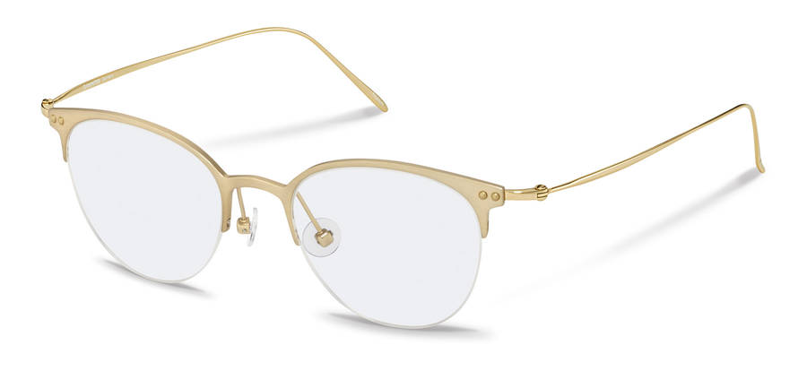 Rodenstock-Correction frame-R7085-gold