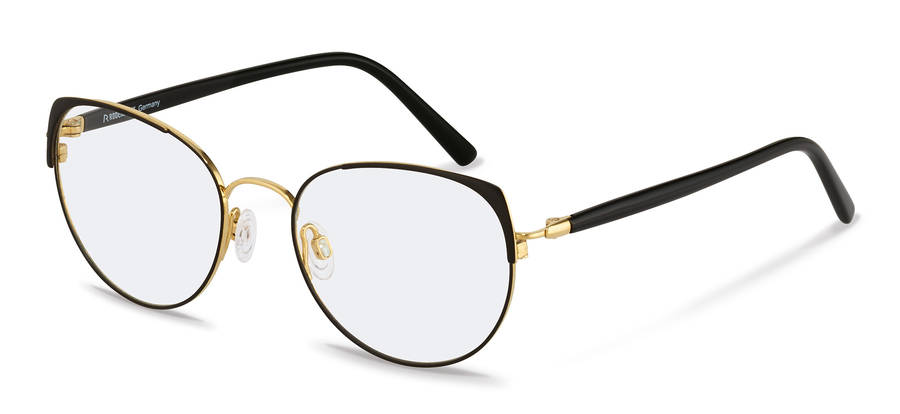 Rodenstock-Correction frame-R7088-black/gold