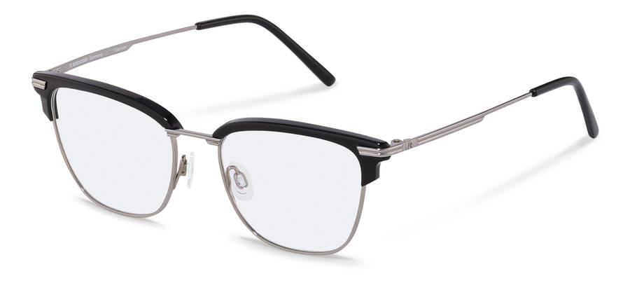 Rodenstock-Correction frame-R7109-black/silver