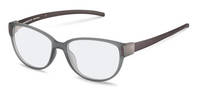 Rodenstock-Correction frame-R8016-light blue transparent