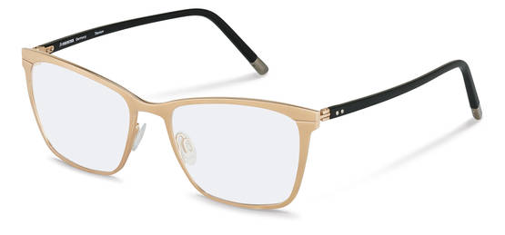 Rodenstock-Correction frame-R8022-rosegold/rose