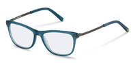 rocco by Rodenstock-Correction frame-RR432-blue