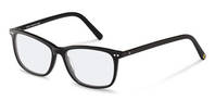 rocco by Rodenstock-Correction frame-RR444-black