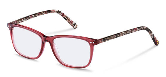rocco by Rodenstock-Correction frame-RR444-plum/plumstructured
