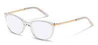rocco by Rodenstock-Correction frame-RR446-crystal/gold