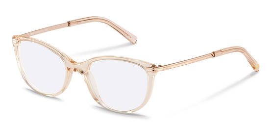 rocco by Rodenstock-Correction frame-RR446-apricot/rosegold