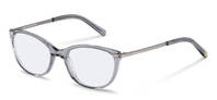 rocco by Rodenstock-Correction frame-RR446-grey/gunmetal