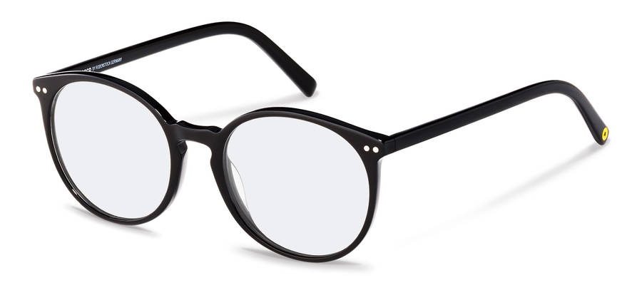 rocco by Rodenstock-Correction frame-RR451-black
