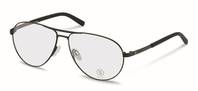 BOGNER-Correction frame-BG501-black
