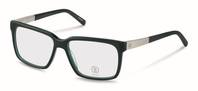 BOGNER-Correction frame-BG505-dark green transparent