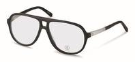 BOGNER-Correction frame-BG507-black