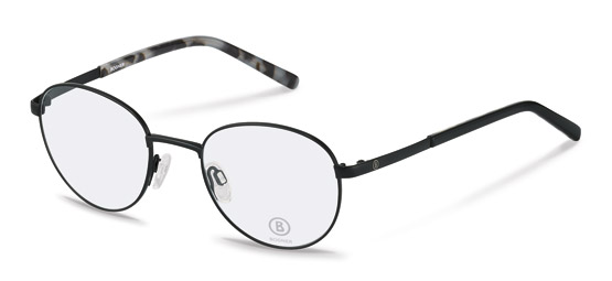 BOGNER-Correction frame-BG512-black