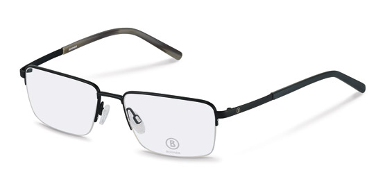 BOGNER-Correction frame-BG513-black
