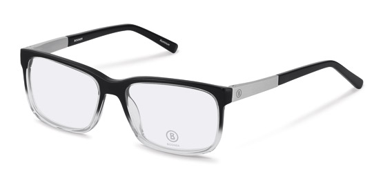BOGNER-Correction frame-BG515-black