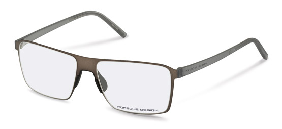 Porsche Design-Correction frame-P8309-brown