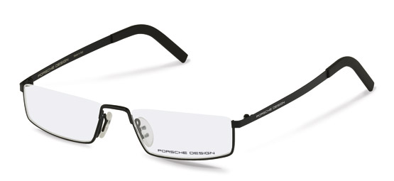 Porsche Design-Correction frame-P8310-black