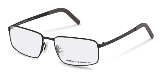 Porsche Design-Correction frame-P8314-black