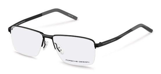 Porsche Design-Correction frame-P8318-black