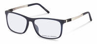 Porsche Design-Correction frame-P8323-blue