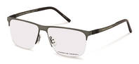 Porsche Design-Correction frame-P8324-grey