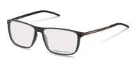 Porsche Design-Correction frame-P8327-blue