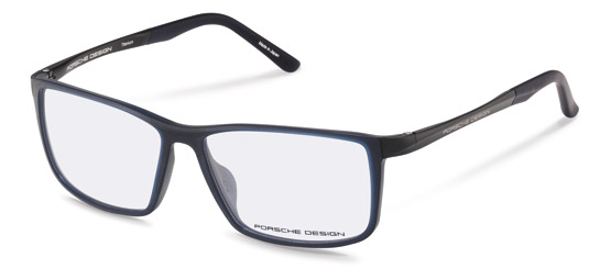 Porsche Design-Correction frame-P8328-black