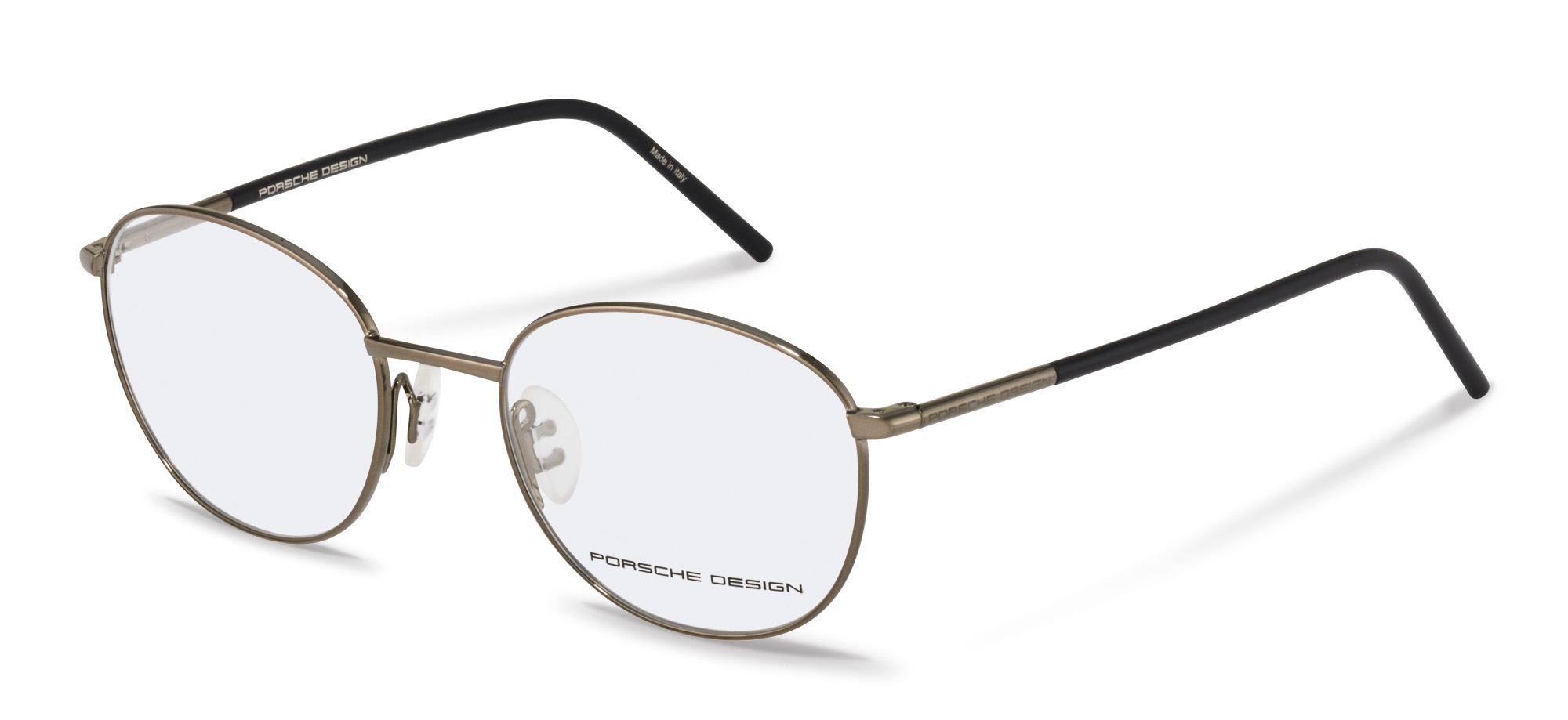 Porsche Design-Correction frame-P8330-black