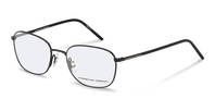 Porsche Design-Correction frame-P8331-black