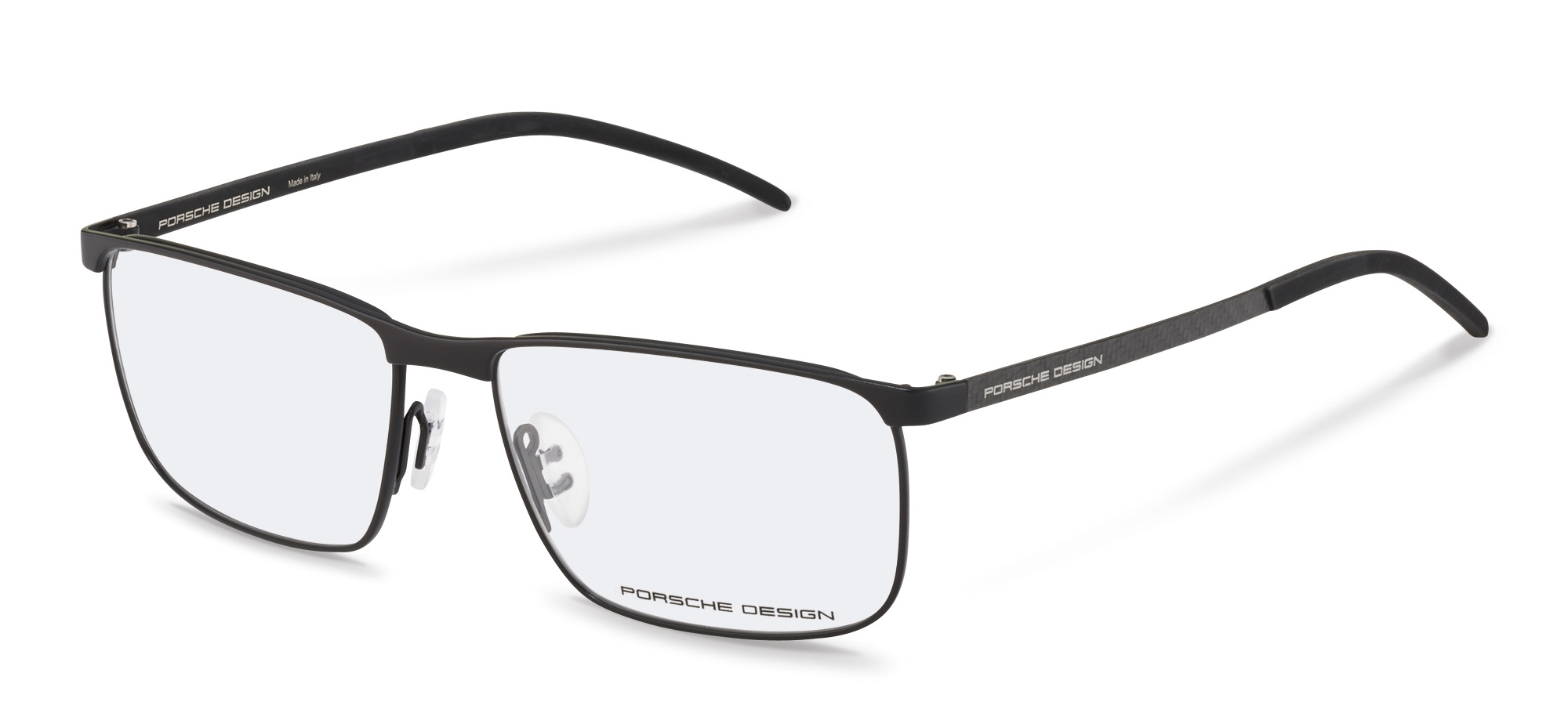 Porsche Design-Correction frame-P8339-black